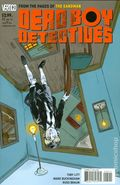 Dead Boy Detectives (2013) 5