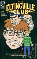 Eltingville Club (2014) 1