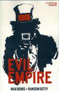 Evil Empire (2014 Boom) 2