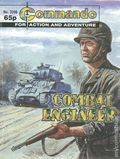 Commando for Action and Adventure (1993 UK) 3206