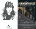 Sandman (1989 2nd Series) 50LTE.SIGNED