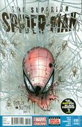 Superior Spider-Man (2013 Marvel NOW) 30B