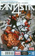 Fantastic Four (2014 5th Series) 2C