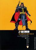 Judge Dredd The Complete Case Files TPB (2005- Rebellion) 22-1ST
