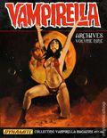 Vampirella Archives HC (2010-2016 Dynamite) 9-1ST