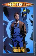 Doctor Who TPB (2010-2011 IDW) Series 1 Collections 1-REP