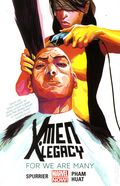 X-Men Legacy TPB (2013-2014 Marvel NOW) 4-1ST