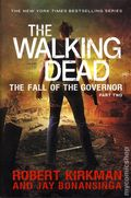 Walking Dead The Fall of the Governor HC (2013 Novel) 2-1ST