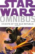 Star Wars Omnibus Knights of the Old Republic TPB (2013-2014 Dark Horse) 3-1ST