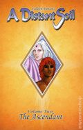 A Distant Soil TPB (2013-2014 Image) 2nd Edition 2-1ST