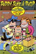 Buddy Buys a Dump GN (2014 Fantagraphics) 1-1ST
