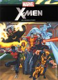 X-Men An Origin Story HC (2014 Marvel) 1-1ST