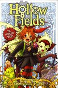 Hollow Fields GN (2009) The Complete Series 1-1ST