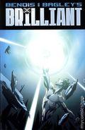 Brilliant HC (2014 Marvel/Icon) 1-1ST