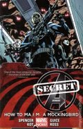 Secret Avengers TPB (2013-2014 Marvel NOW) By Nick Spencer 3-1ST
