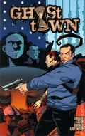 Ghost Town TPB (2014 Action Lab) 1-1ST