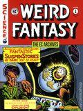 EC Archives Weird Fantasy HC (2014 Dark Horse) 1-1ST