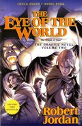 Eye of the World TPB (2013-2016 Tor) The Wheel of Time Graphic Novel 2-1ST