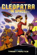 Cleopatra in Space HC (2014- Scholastic) 1-1ST