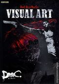 Devil May Cry Visual Art SC (2014 Udon) DMC 1-1ST
