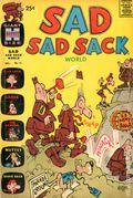 Sad Sad Sack World (1964) 11
