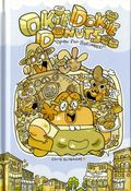 Okie Dokie Donuts: Opens for Business! HC (2011) 1-1ST