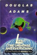 Life, the Universe and Everything HC (1982) 1-1ST