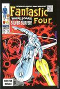 Fantastic Four (1961 1st Series) Mini Comic DVD Promo 72DVDMINI
