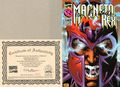 Magneto Rex (1999) 1DFSIGNEDA