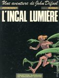 L'Incal GN (1981) Moebius 2-1ST