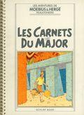Les Carnets Du Major GN (1983) Moebius 1-1ST