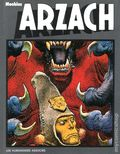Arzach HC (French Edition 1976 Les Humanoides Associes) By Moebius 1-1ST