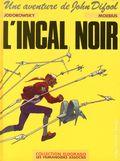 L'Incal GN (1981) Moebius 1-1ST