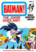 Batman SC (1966 National Periodical Digest) World Adventure Library 5-1ST