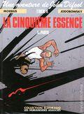 L'Incal GN (1981) Moebius 5-1ST