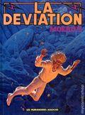 La Deviation GN (1980) Moebius 1-1ST