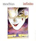 Moebius Infinito TPB (1998) 1-1ST