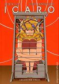 Icaro GN (Italian Edition 2000 Coconino Press) 2-1ST