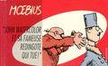 Moebius Flip Book SC (1989 Rackham) 4-1ST