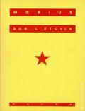 Sur L'Etoile HC Boxed Set (1985 Edition Aedena) Moebius 1-1ST