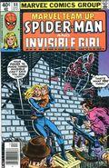 Marvel Team-Up (1972 1st Series) Mark Jewelers 88MJ
