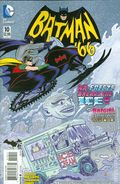 Batman '66 (2013 DC) 10