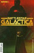 Battlestar Galactica (2013 Dynamite) 10A