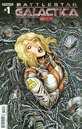 Battlestar Galactica Six (2014) 1B