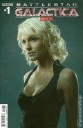 Battlestar Galactica Six (2014) 1C