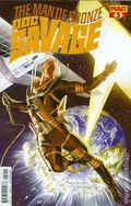Doc Savage (2013 Dynamite) 5A