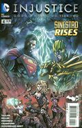 Injustice Gods Among Us Year Two (2013) 4