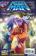 Mega Man (2011 Archie) 36B