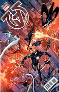 New Avengers (2013 3rd Series) 17B