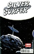 Silver Surfer (2014 5th Series) 2B